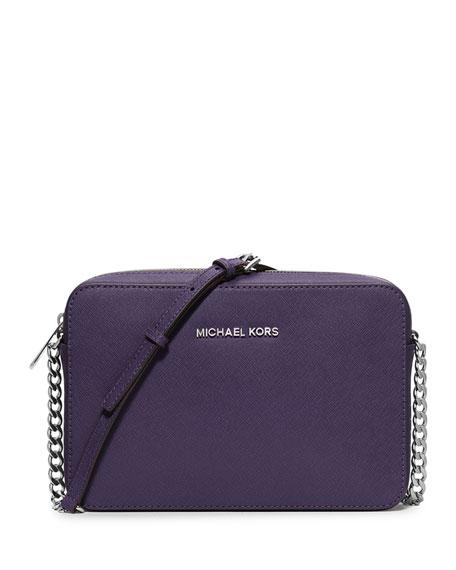 889c7b6e7c658 Buy michael kors jet set purse purple   OFF58% Discounted