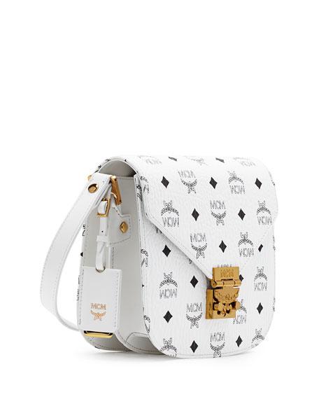 Patricia Visetos Small Shoulder Bag