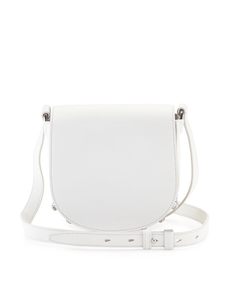 Alexander Wang Lia Mini Soft Draped Shoulder Bag,