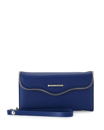 Rebecca Minkoff M.A.B. Charging Wristlet and Phone 6/6S