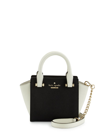 kate spade new york cedar street hayden mini