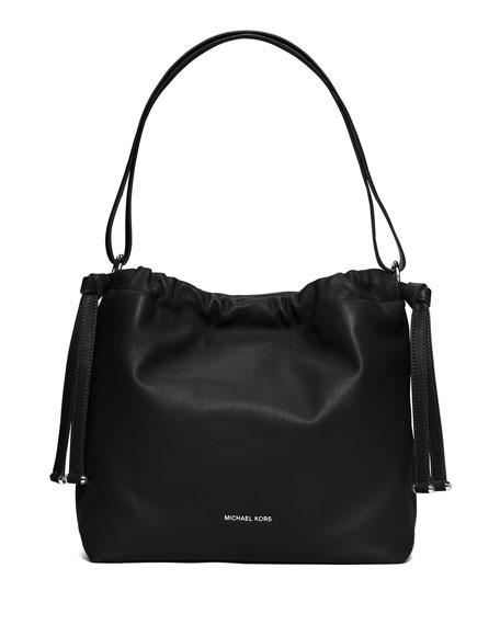 MICHAEL Michael Kors Angelina Large Convertible Shoulder Bag,