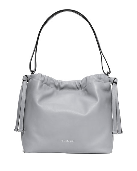 MICHAEL Michael Kors Angelina Large Convertible Shoulder Bag,