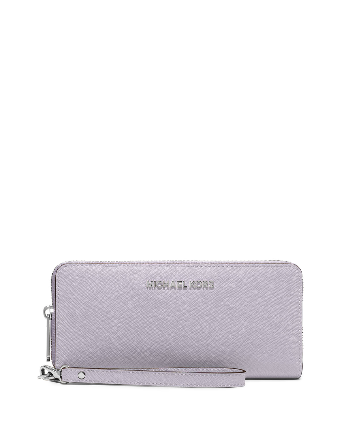 b935559cc3f3 MICHAEL Michael Kors Jet Set Travel Continental Wallet