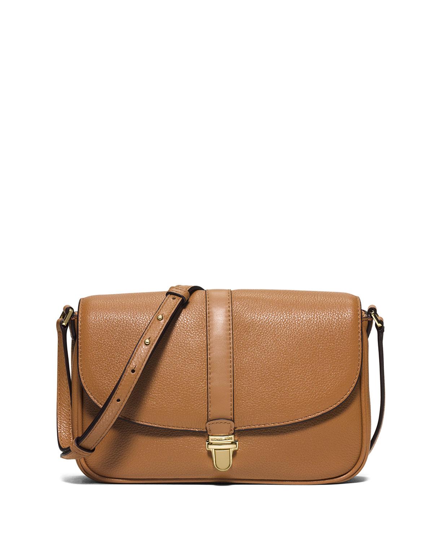 9a3de88495cf8 MICHAEL Michael Kors Charlton Large Crossbody Bag