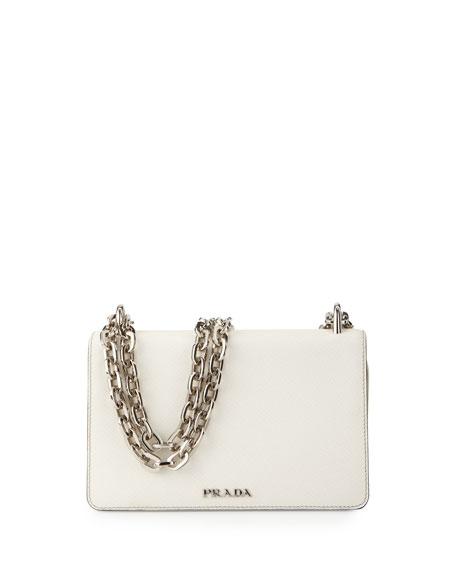 prada inspired purses - Prada Striped Platform Creeper, Orange/Brown