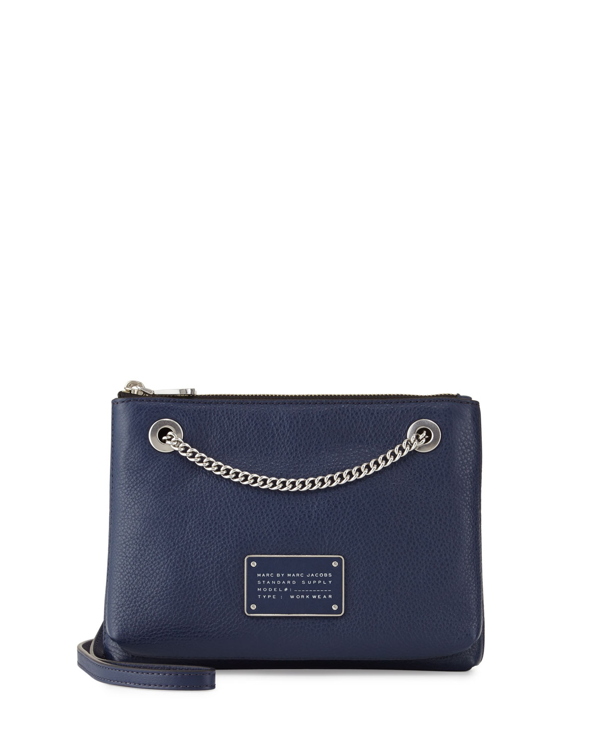022f031155fb MARC by Marc Jacobs New Too Hot to Handle Double-Decker Crossbody ...