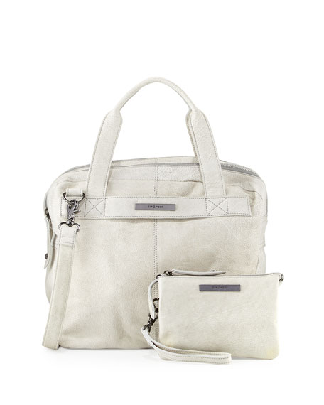 Day & Mood Gwen Two-Piece Satchel Bag Set,