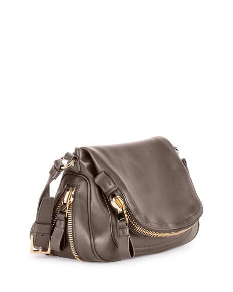 Jennifer Medium Calf Shoulder Bag