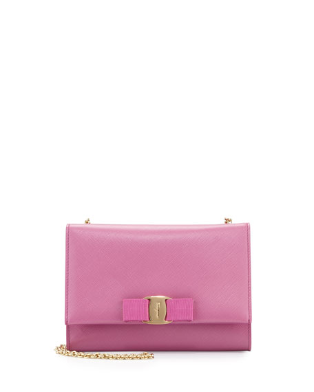 Salvatore Ferragamo MISS VARA MINI BAG