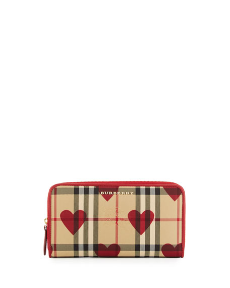 Burberry Elmore Wallet
