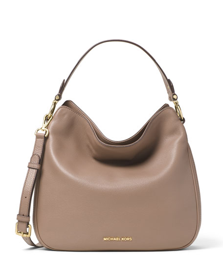 MICHAEL Michael Kors Heidi Medium Convertible Shoulder Bag,