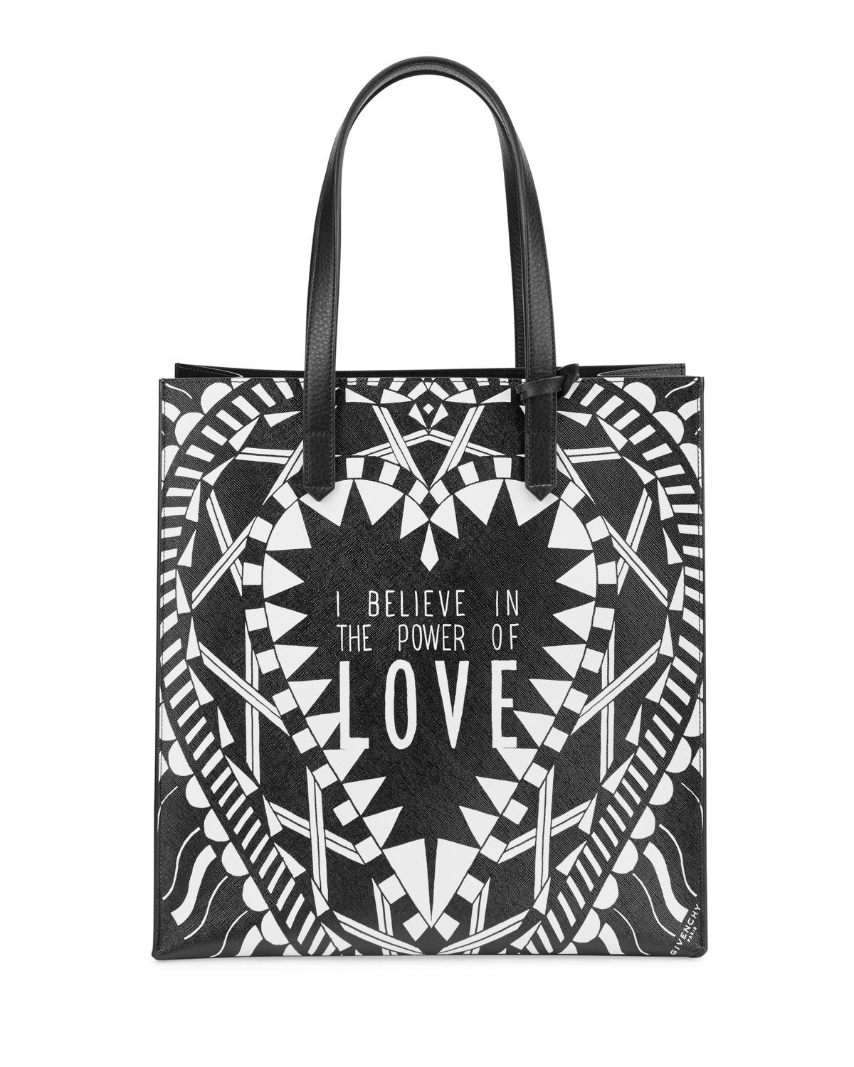 Givenchy Power of Love North-South Tote Bag 6796430f1a223