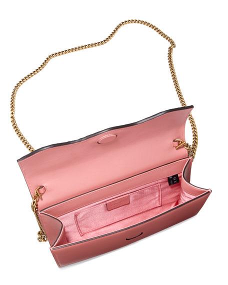 Broadway Shooting Star Clutch Bag, Pink/Multi