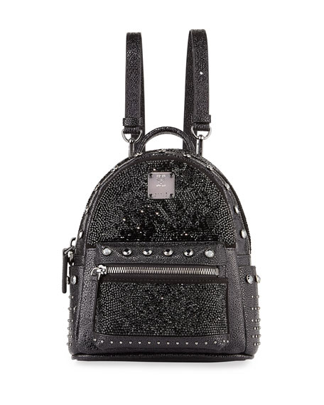 Stark Kristal X-Mini Backpack, Black