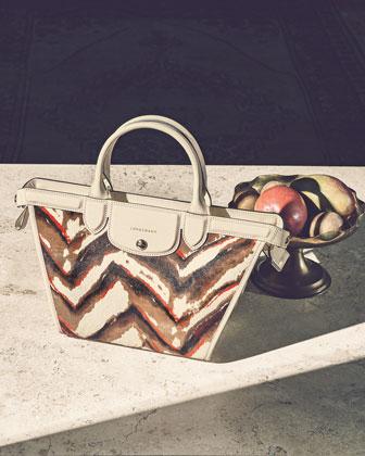 Top-Notch Top-Handle Bags