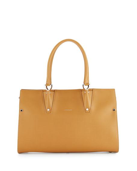 Le Paris Premier Large Tote Bag, Natural
