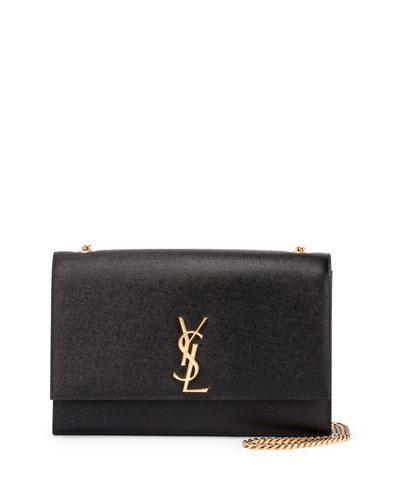 yves saint laurent monogram small dylan suede serpent shoulder bag