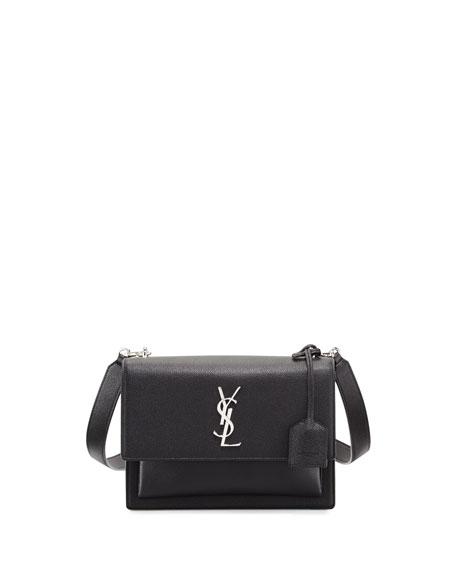 yves saint laurent leather handbag - Saint Laurent Handbags : Crossbody \u0026amp; Tote Bags at Neiman Marcus