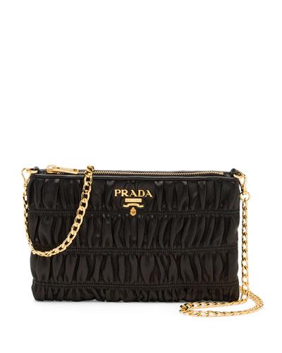 prada canvas tote bag - Prada Handbags : Wallets \u0026amp; Totes at Neiman Marcus
