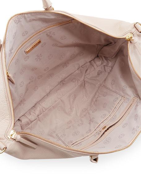 0b89c76dc282 Tory Burch Ivy Slouchy Leather Satchel Bag