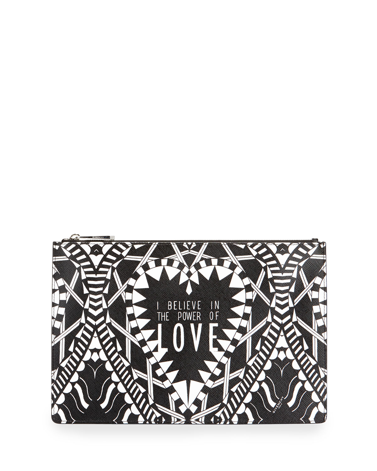 Givenchy Power of Love Medium Pouch Bag d3fe9fddc54dc