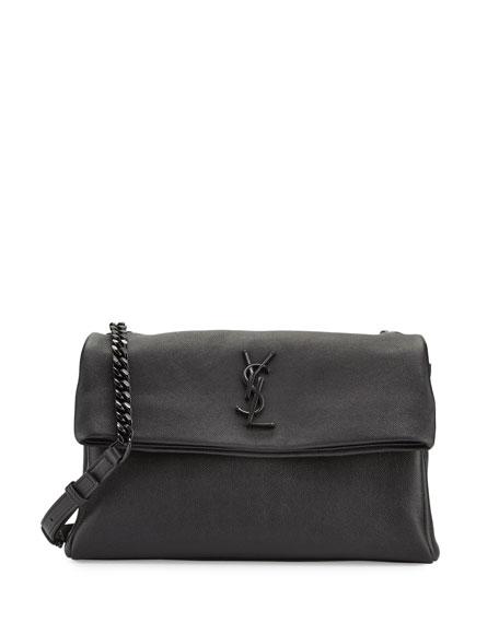 Saint Laurent Monogram West Hollywood Shoulder Bag