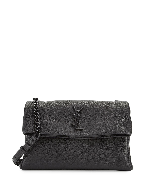 7c07a4ae0dd1 Saint Laurent Monogram West Hollywood Shoulder Bag
