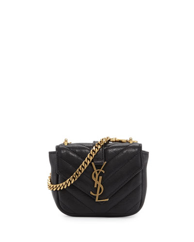 College Mini Matelassé Bag