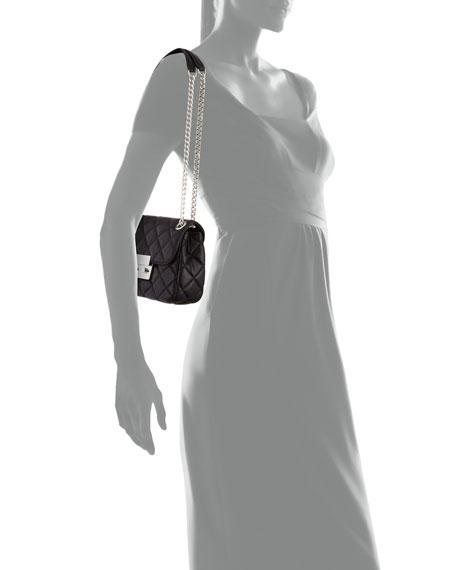 Sloan Small Chain Shoulder Bag