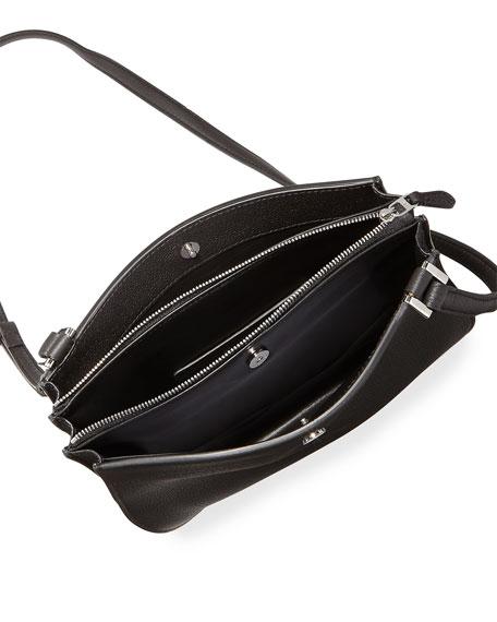 Milky Way Medium Odessa Shoulder Bag