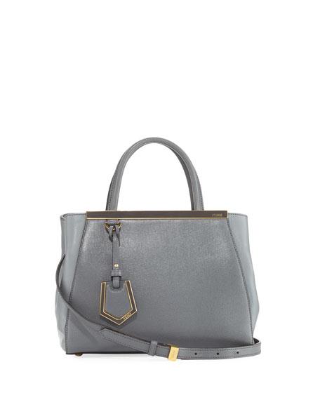 Fendi 2Jours Petite Satchel Bag