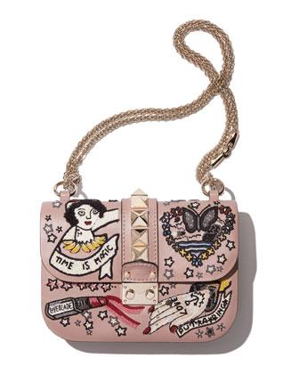 Embellished Bags