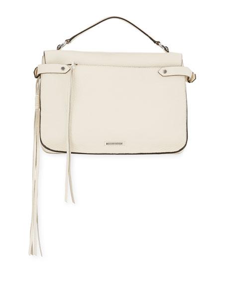 Darren Grommet Messenger Bag