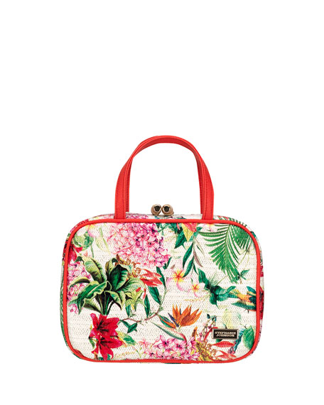Poppy ML Traveler Cosmetic Bag