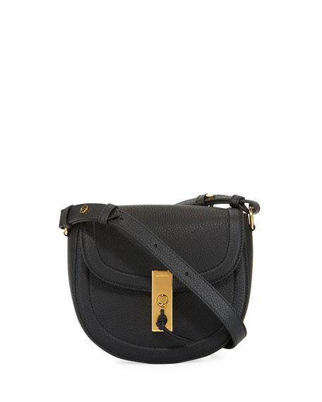 Altuzarra Ghianda Mini Saddle Bag