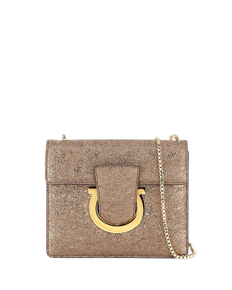 Salvatore Ferragamo Medium Crossbody