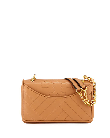 Quilted Chain Shoulder Bag | Neiman Marcus