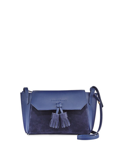 Penelope Soft Crossbody Bag