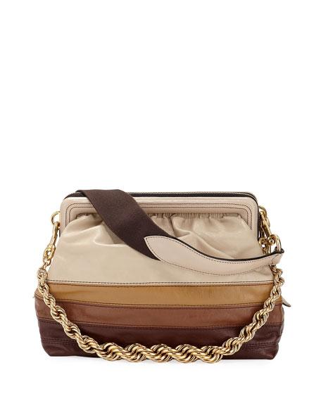 Swinger Degrade Shoulder Bag