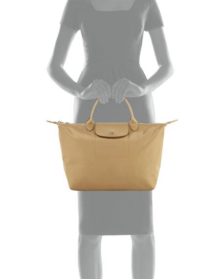 Le Pliage Neo Medium Handbag with Strap