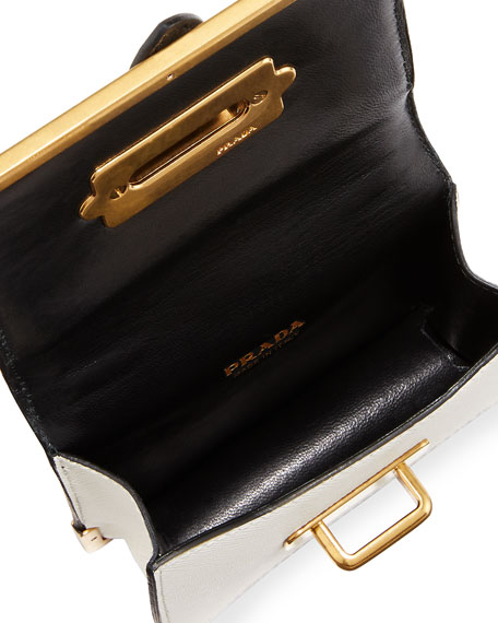 Micro Leather Dream Cahier