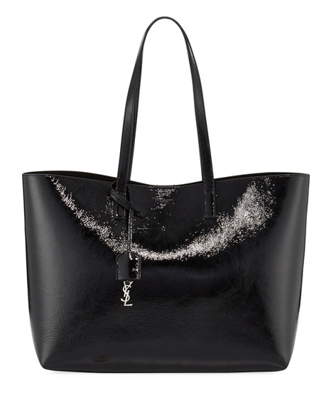 Saint Laurent Large East-West Shopping Tote Bag