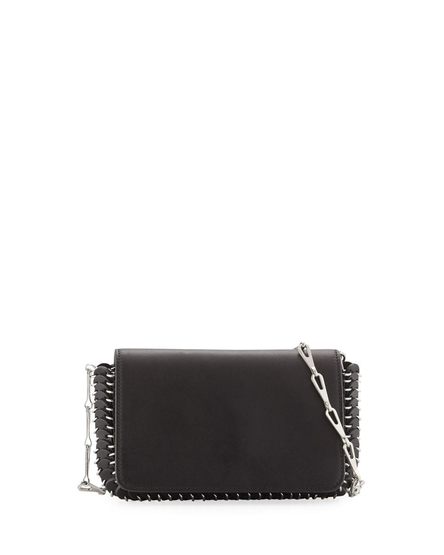 826ba4159fe2 Paco Rabanne Classic Link Mini Shoulder Bag