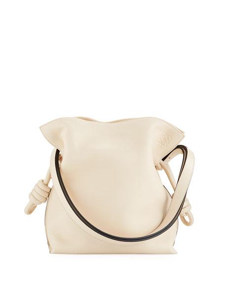 Flamenco Small Knot Bag