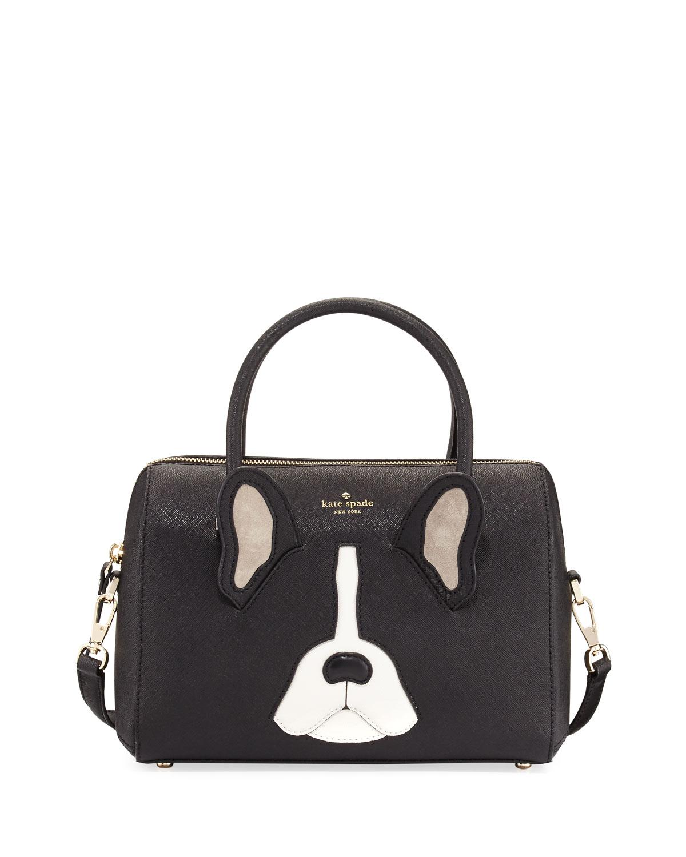 Ma Cherie Antoine Large Lane Satchel Bag