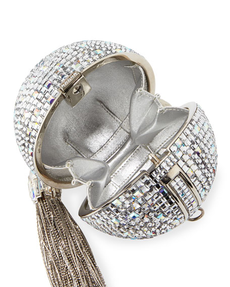 Disco Ball Minaudiere