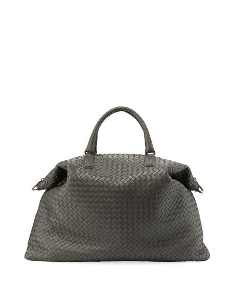 Bottega Veneta Men's Veneta Maxi Convertible Tote Bag