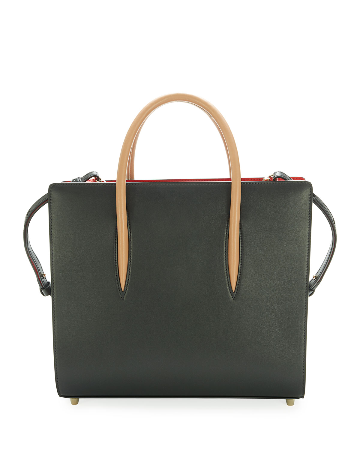 new arrivals lower price with new items Paloma Medium Spike Tote Bag