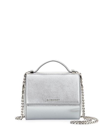 Givenchy Pandora Box Mini Chain Shoulder Bag